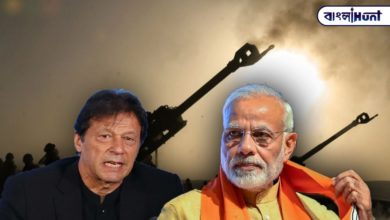 Photo of Pakistan in fear of India's counter-attack! After the encounter in Handwara, the aircraft patrolled the border