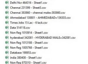 Photo of Phone numbers, email IDs and other important information of 30 million Indians were stolen; Use can be bad