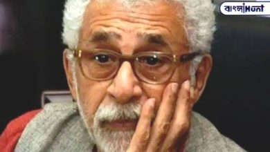 Photo of Sick Nasiruddin hospitalized! The boy told the real truth