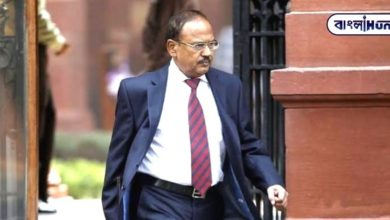 Photo of The plan is to respond to the militants, a high level meeting led by NSA Ajit Doval