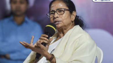 Photo of The state is borrowing, where will the money come from, Dilip attacks Mamata Banerjee