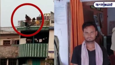 Photo of The wife did not return home, trying to commit suicide in humiliation of a migrant worker from Bihar