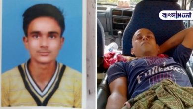 Photo of Two BJP Youth Front activists killed in police firing, angry BJP leaders