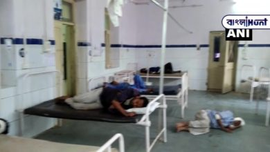 Photo of 6 workers killed in a horrific road accident in Madhya Pradesh! 55 injured