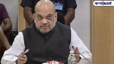 Photo of Big news: Amit Shah is sick again! Taken to AIIMS