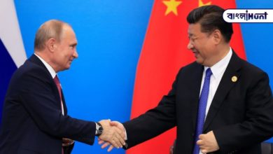 Photo of The whole world is opposing China, Russia is supporting China
