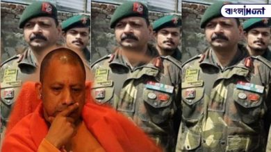 Photo of The Yogi government has announced to provide Rs 50 lakh more jobs to the family of martyred Colonel Ashutosh Sharma