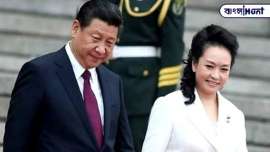 Photo of WHO's special relationship with Chinese president's wife raises new question over corona virus issue