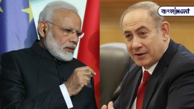 Photo of Prime Minister Modi congratulates Israel on forming new government, Netanyahu thanks