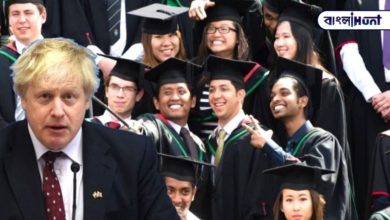 Photo of Britain is reluctant to bring back Indian students to keep the economy afloat, offering tempting offers