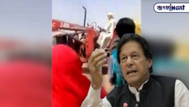 Photo of Bulldozers were driven into minority slums in Pakistan in the Corona crisis! Led by Imran Khan's minister