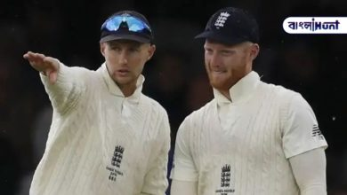 Photo of Change of leadership in England cricket, new England captain Ben Stokes.