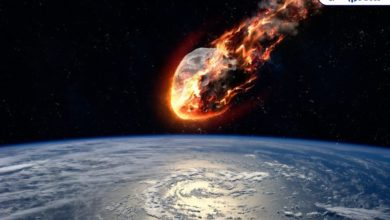 Photo of A huge meteorite is coming towards the earth at a speed of 5 km / second! NASA issued a red alert