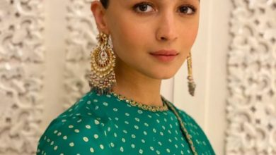 Photo of Alia bought this flat for Tk 13 crore by earning it herself, see how Alia has decorated the house