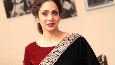 Photo of Bonnie sells wife's property to pay off debts, Sridevi dies in agony