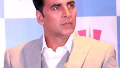 Photo of Book a charter flight to get your sister home! Akshay took legal action to spread fake news