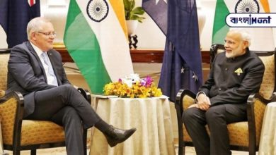 Photo of China suffered a major blow, while Australia openly sided with India
