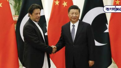Photo of China and Pakistan have joined hands to plot the attack and are conspiring against India