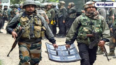 Photo of Indian Army operations are underway across the LOC, killing 13 terrorists