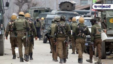 Photo of BIG BREAKING-Army's massive operation in Pulwama, Jammu and Kashmir, the militants broke the waist