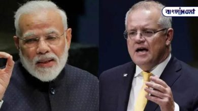 Photo of India and Australia will use each other's military bases, the agreement is between Modi and Morrison