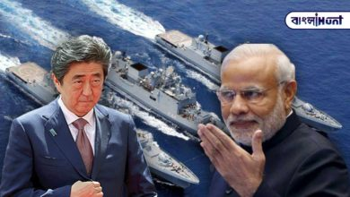 Photo of Japan, India's ally to stop China, Beijing under pressure