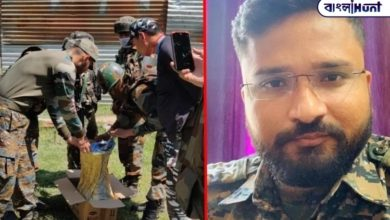 Photo of Terrorists want to make country bloody by blast at religious places, conspiracy thwarted by a soldier