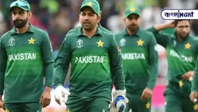 Photo of All the assets of the Pakistan cricket team could be confiscated, a big threat.