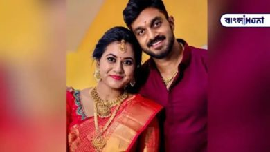 Photo of Indian all-rounder Vijay Shankar got engaged and their marriage is imminent