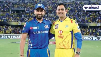Photo of Rohit responded to Raina's comment, saying Dhoni is the only one.