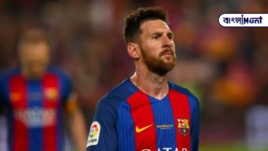 Photo of Leo Messi is not thinking twice about leaving his beloved Barাa for this special reason