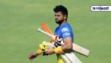 Photo of Raina suddenly opened her mouth about withdrawing from the IPL, stating the real reason