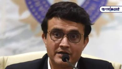 Photo of Home series with England after returning from Australia, then IPL; Sourav Ganguly informed