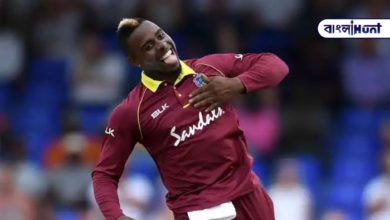 Photo of The cricketer was dropped from the entire Caribbean Premier League due to a strange incident.