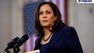 Photo of Democratic Party names Kamala Harris of Indian descent as Vice Presidential candidate, Trump expresses dissatisfaction