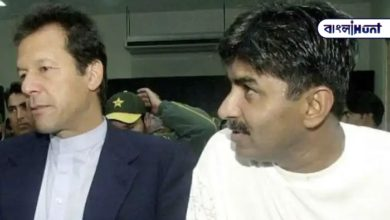 "Photo of ""Imran Khan is a traitor, dishonest, I will punish him appropriately"" Miandad blast"
