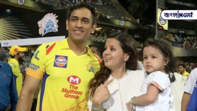 Photo of Can family members stay with IPL cricketers? The board is asking the franchisees to decide.
