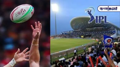 Photo of Rugby tournament canceled in Dubai due to Corona; BCCI has problems with organizing IPL
