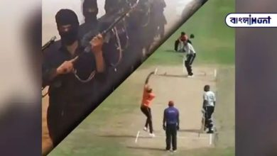 Photo of Terrorists attack Pakistan during cricket match again, terrorists shoot at random