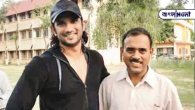 Photo of Why Dhoni's sudden retirement? Because his childhood Bengali coach said