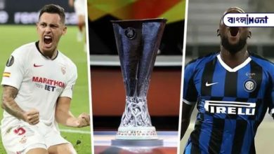 Photo of Inter Milan-Sevilla face off in Europa League final today; When? Where to watch live?