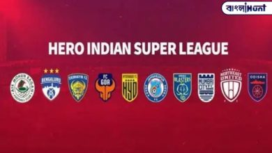Photo of The logo of 10 teams was revealed by the ISL authorities, the name is not of East Bengal.