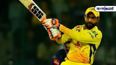 Photo of Rabindra Jadeja is not joining CSK's preparation camp