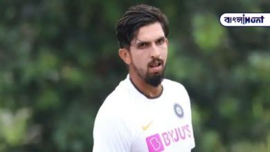 Photo of Proud Ishant Sharma gave an emotional message after receiving the Arjuna award