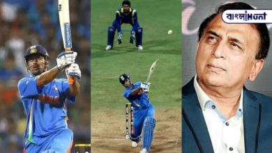 Photo of I would like to see the six that Dhoni died before he died, Sunil Gavaskar