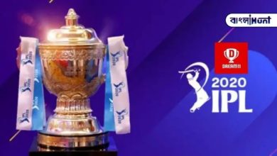 Photo of BCCI unveiled new IPL logo, removing all controversy