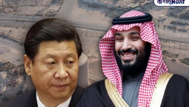 Photo of After Pakistan, this time Saudi Arabia also gave a strong shock to China! Canceled large-scale contracts