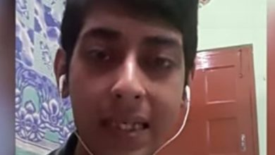 Photo of At the same time, Tarun stunned Netpara in a fake, viral video of multiple voices