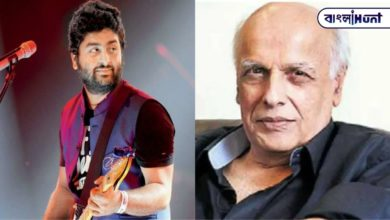 Photo of Even after recording, Mahesh Bhatt has removed several songs sung by Arijit from 'Sarak 2'!