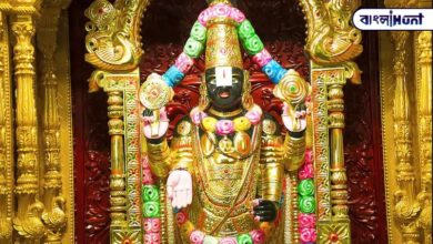 Photo of Find out the secret of donating hair to the temple of Tirupati Balaji, which is on the rich list of India